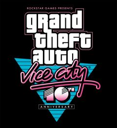 Jaquette de Grand Theft Auto : Vice City iPad