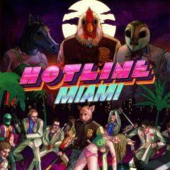 Hotline Miami (PS Vita)