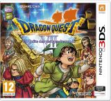 Jaquette de Dragon Quest VII Nintendo 3DS