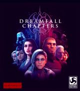 Jaquette de Dreamfall : Chapters PC
