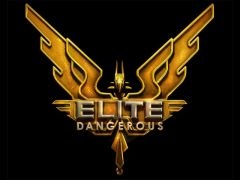 Jaquette de Elite : Dangerous PC