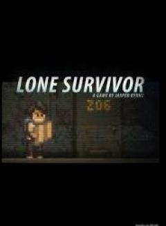 Jaquette de Lone Survivor PlayStation 3