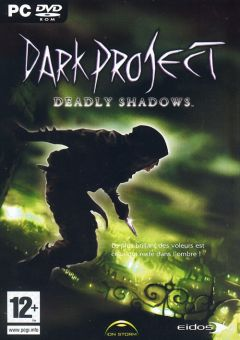 Jaquette de Dark Project : Deadly Shadows PC