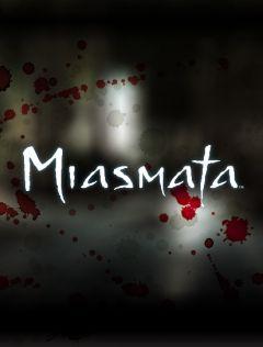 Jaquette de Miasmata PC