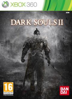 Jaquette de Dark Souls II Xbox 360
