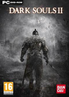 Jaquette de Dark Souls II PC