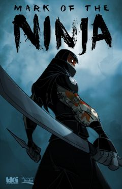 Jaquette de Mark of the Ninja PC