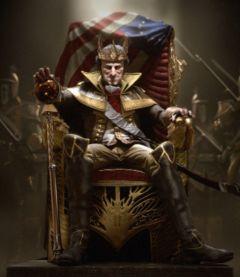 Jaquette de Assassin's Creed III : La Tyrannie du Roi Washington - Déshonneur Wii U