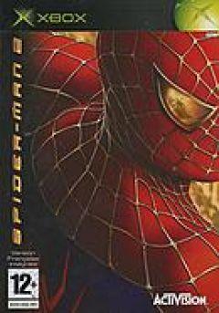 Jaquette de Spider-Man 2 Xbox