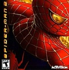 Jaquette de Spider-Man 2 PC