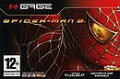 Jaquette de Spider-Man 2 N-Gage