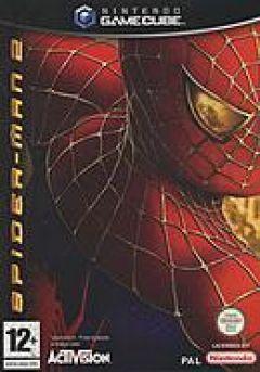 Spider-Man 2 (GameCube)
