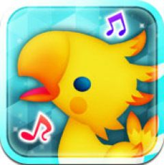 Jaquette de Theatrhythm Final Fantasy iPad