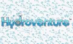 Jaquette de Hydroventure Wii