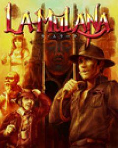 Jaquette de La-Mulana Wii