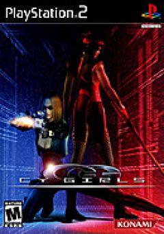 Jaquette de CY Girls PlayStation 2