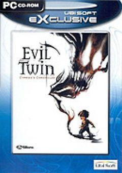 Jaquette de Evil Twin : Cyprien's Chronicles PC