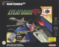 Lylat Wars (Nintendo 64)