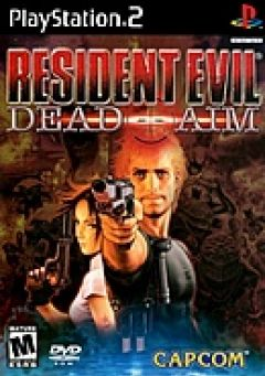Resident Evil : Dead Aim (PlayStation 2)