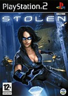 Jaquette de Stolen PlayStation 2