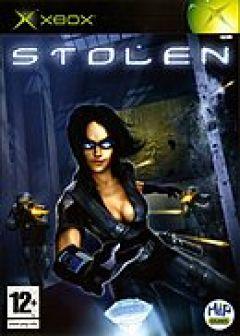 Jaquette de Stolen Xbox