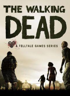 Jaquette de The Walking Dead : Saison 1 PC