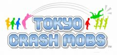 Jaquette de Tokyo Crash Mobs Nintendo 3DS