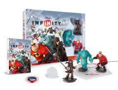 Jaquette de Disney Infinity PC