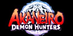 Jaquette de Akaneiro : Demon Hunters Mac