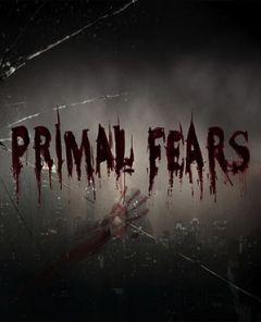 Jaquette de Primal Fears PC