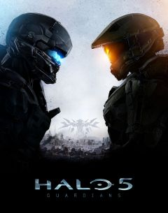 Halo 5 : Guardians (Xbox One)