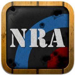 Jaquette de NRA : Practice Range iPad