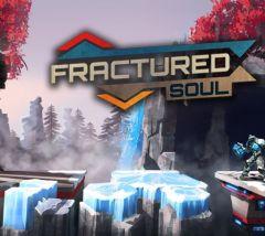 Jaquette de Fractured Soul Nintendo 3DS