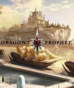 Jaquette de Dragon's Prophet PC
