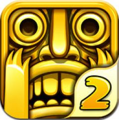 Jaquette de Temple Run 2 iPad