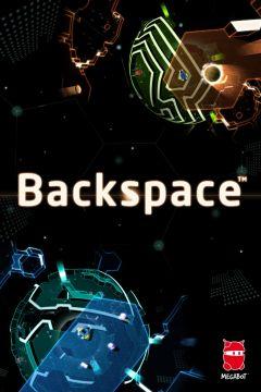 Jaquette de Backspace PC