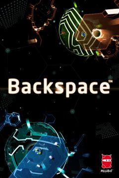 Jaquette de Backspace PC