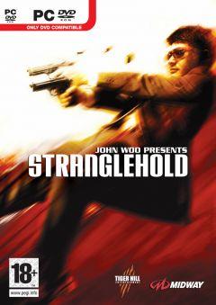 Jaquette de John Woo's Stranglehold PC