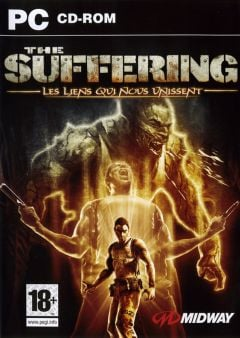 Jaquette de The Suffering : Les Liens qui nous Unissent PC
