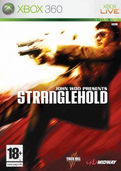 Jaquette de John Woo's Stranglehold Xbox 360
