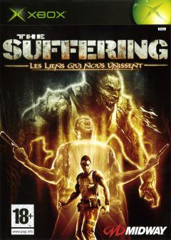 Jaquette de The Suffering : Les Liens qui nous Unissent Xbox