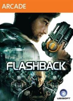 Jaquette de Flashback Xbox 360