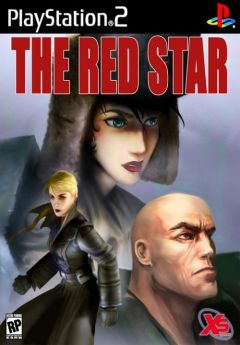 Jaquette de The Red Star PlayStation 2