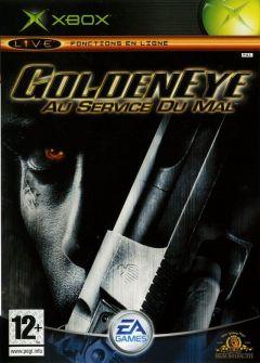 Jaquette de GoldenEye : Au Service du Mal Xbox