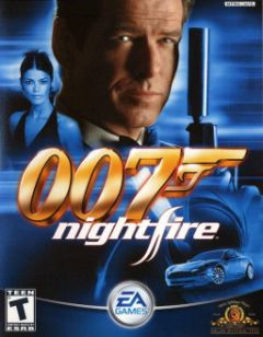 Jaquette de 007 : Nightfire Mac