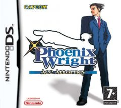 Phoenix Wright : Ace Attorney (DS)