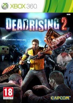 Jaquette de Dead Rising 2 Xbox 360
