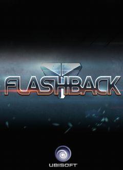 Jaquette de Flashback PlayStation 3