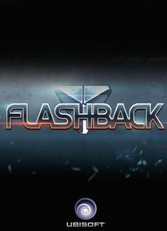 Jaquette de Flashback PlayStation 3