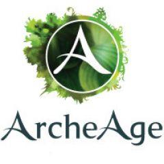 Jaquette de ArcheAge PC
